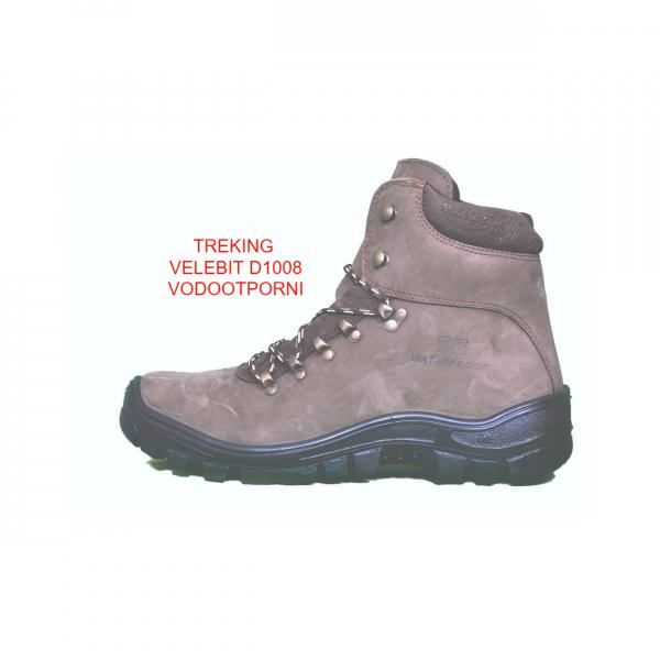 TREKING VELEBIT D1008 VODOOTPORNI